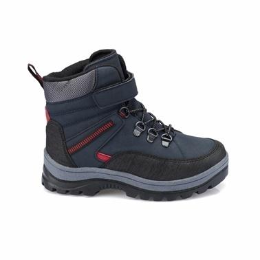 Polaris Yürüyüş Ayakkabısı Lacivert